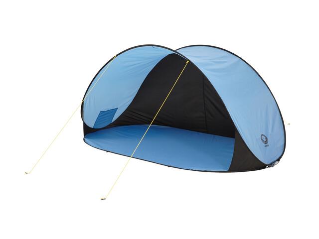 Grand Canyon Venice Pop-Up-Beach-Tent blue/black
